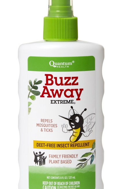 Buzz Away Extreme® Spray