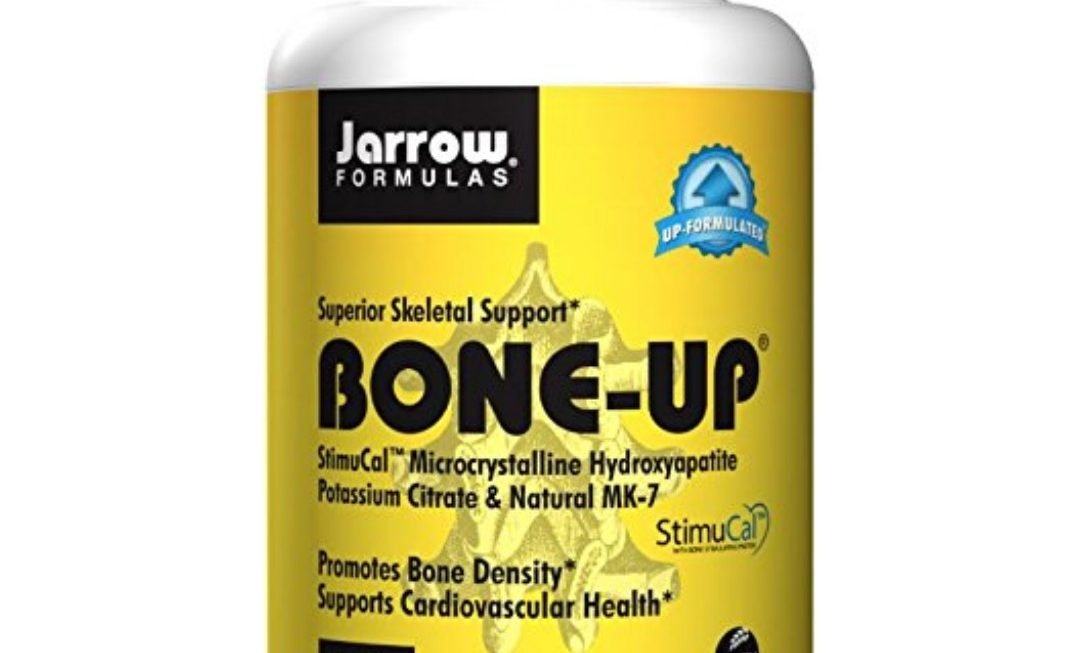 Bone-Up (Jarrow Formulas)